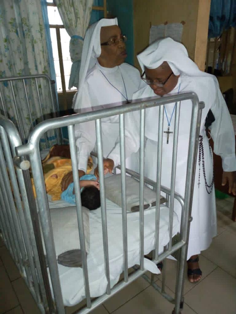Compassionate Home Nigeria